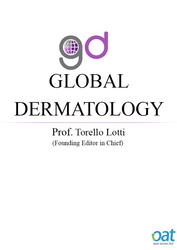 dermatology journal in uk